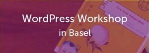 WPWorkshopBasel