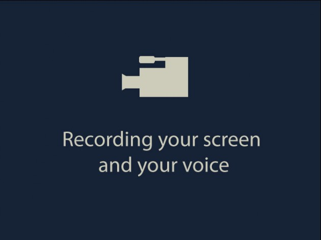 How to record anything on your screen